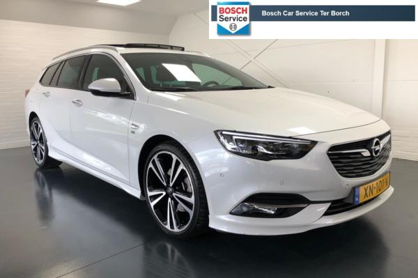 Opel Insignia Sports Tourer 1.5Turbo Exclusive OPC-Line,PANO