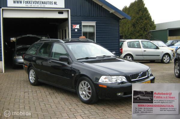 Volvo V40 1.8 Super nette auto, Alle inruil mogelijk