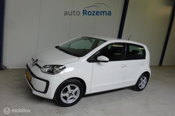 Volkswagen Up! 1.0 BMT move up! airco 68937 km!!!!