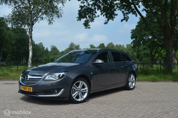 Opel Insignia Sports Tourer 1.4 T Business+ Leer Navi Xenon
