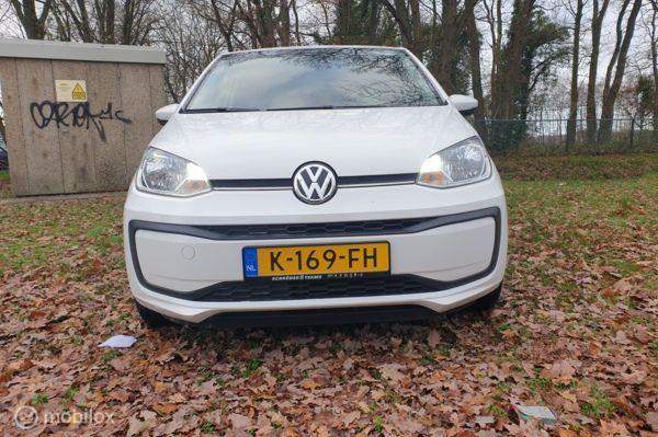 Volkswagen Up! 1.0 BMT up! beats navi airco 5 deurs