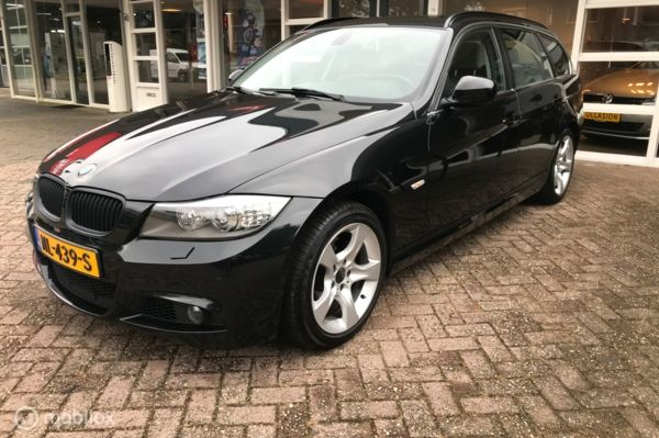 BMW 3-serie Touring E91 LCI 320d High Executive