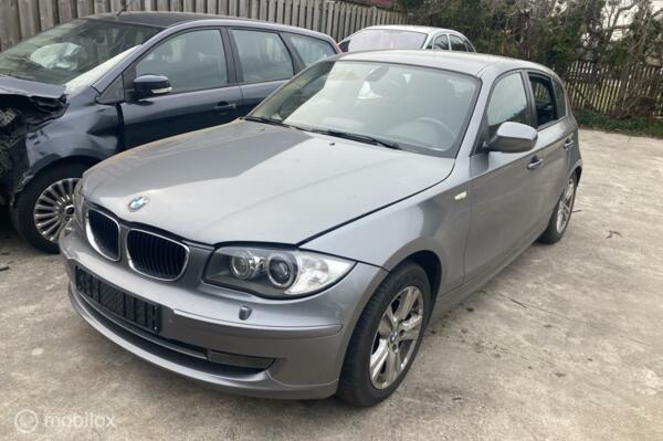 BMW 1-serie 118i EfficientDynamics Edition