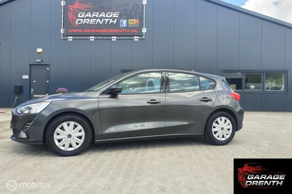 Ford Focus 1.0 EcoBoost Trend Edition 34km