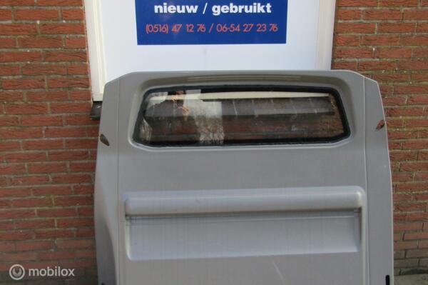 Tussenschot tussenwand schot wand VW Transporter T5 T6