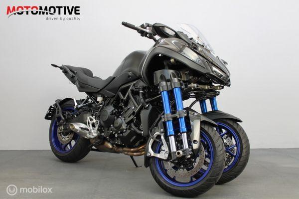 Yamaha Niken ( MTX850 MTX 850 )