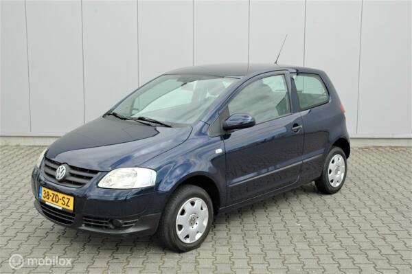 Volkswagen Fox 1.2 Trendline, airco!