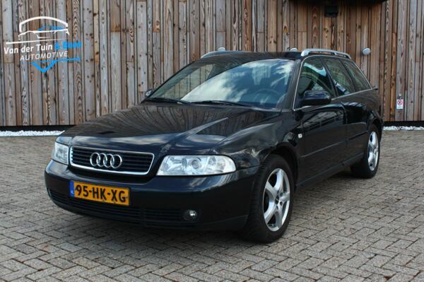 Audi A4 Avant 1.8 5V Advance