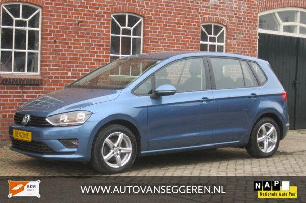 Volkswagen Golf Sportsvan 1.2 TSI Business Ed.110 pk/trekhaak/70.000 km !!/1 eign.