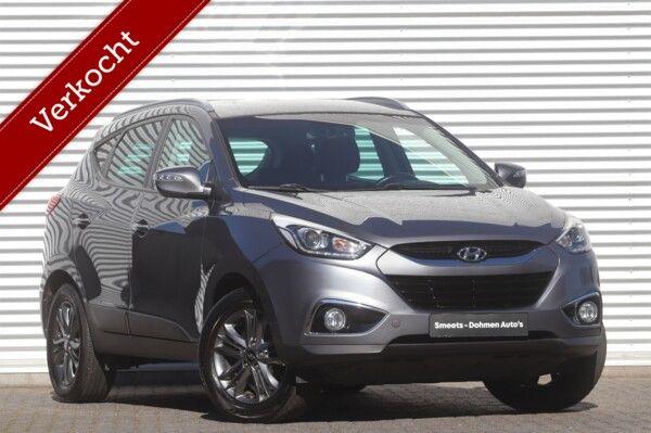 Hyundai ix35 1.6i i-Vision | Navi | H.Leer | Camera | ALL IN Prijs!