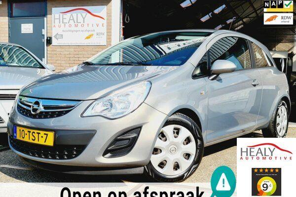 Opel Corsa 1.3 CDTi EcoFlex S/S '111' Edition 169dkm Nap 1e eig