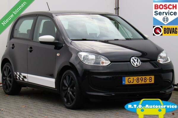 Volkswagen Up! 1.0 high up! BlueMotion 48.000 Km !!