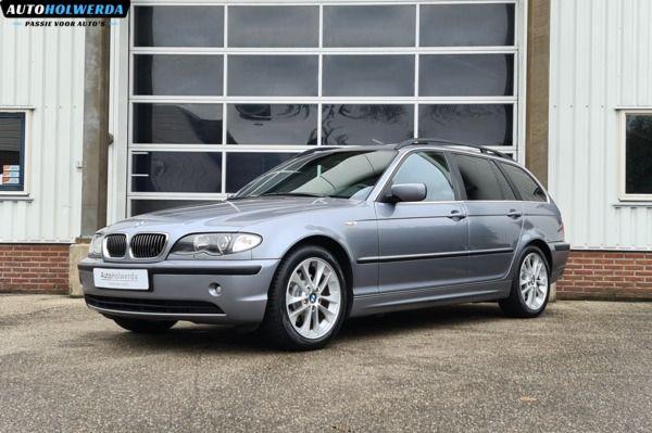 BMW 3-serie Touring 320i