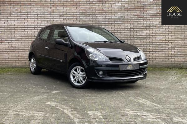 Renault Clio 1.2 16V Extreme Airco Lichtmetaal