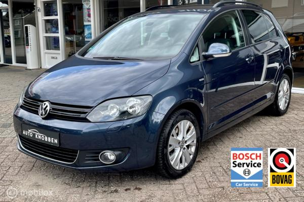 Volkswagen Golf Plus 1.2 TSI Life! Climat, Pdc, Lm..