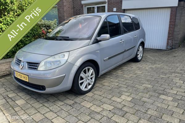 Renault Grand Scénic 1.9 dCi Privilège Luxe