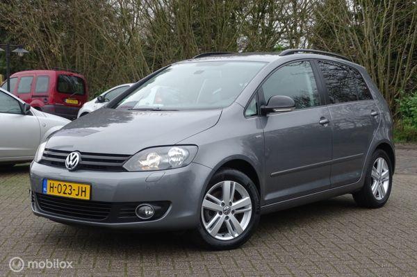 Volkswagen Golf Plus 1.2 TSi Match BlueMotion