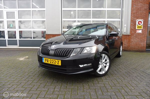 Skoda Octavia Combi 1.0 TSI Greentech Ambition Business