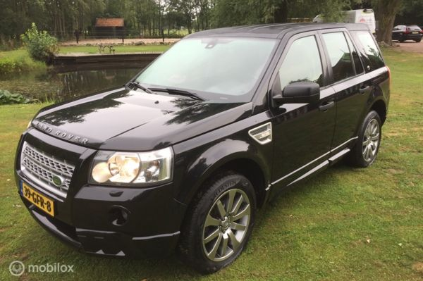 Land Rover Freelander 2.2 TD4 E Nieuwe distrib.2x nw. band