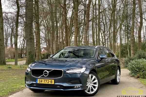 Volvo V90 2.0 T4 Momentum