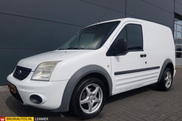 Ford Transit Connect T200S 1.8 TDCi Airco schuifdeur lm