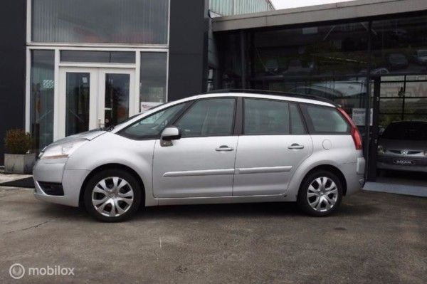 Citroën Grand C4 Picasso - 1.6 HDI Business EB6V 7p