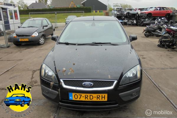 Ford Focus 1.6-16V First Edition 2004 - 2007
