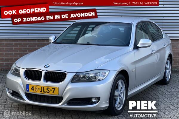 BMW 3-serie 316i Black & Silver Line NETTE STAAT, APK 07-22