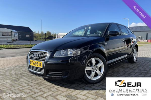 Audi A3 Sportback 2.0 FSI Ambiente Pro Line AUTOMAAT/VOLL!!