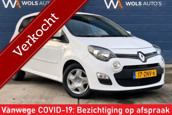 Renault Twingo 1.2 16V Collection / VERKOCHT!