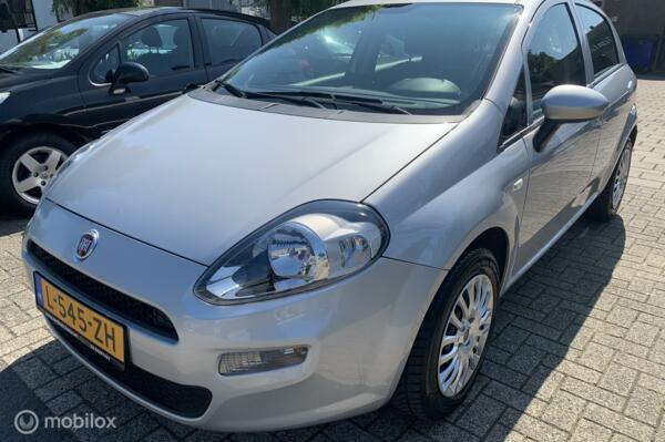 Fiat PUNTO 1.2 72.DKM AIRCO 5-DRS APK 28-02-2023