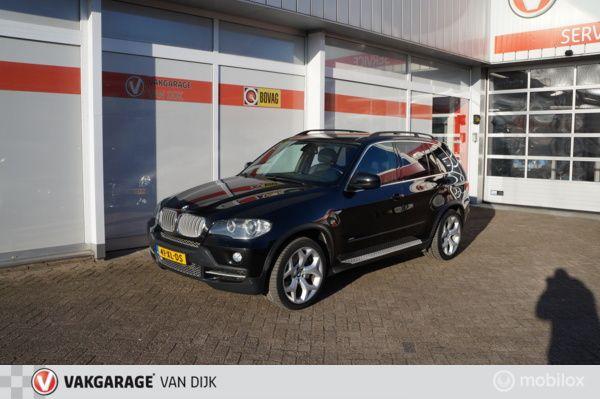 BMW X5 xDrive48i Executive sportpakket / Volle auto