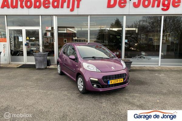 Peugeot 107 1.0 Envy