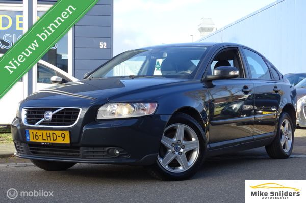Volvo S40 1.6D S/S Edition II