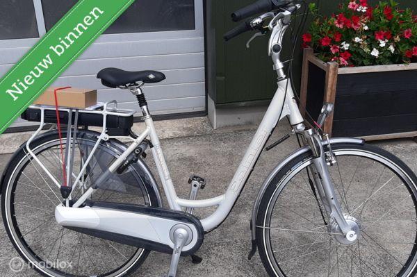Pointer E.Forta E Bike nieuw op voorraad