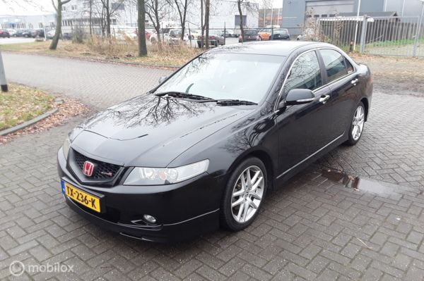 Honda Accord 2.0i Executive  Euro-R VTEC Type-R K20A 220PK JDM RHD