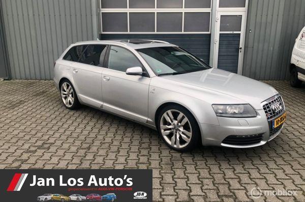 Audi S6 Avant 5.2 FSI S6 Pro Line