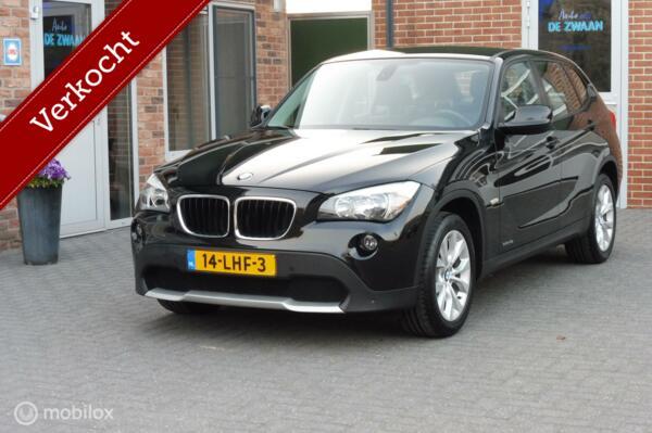 BMW X1 sDrive18i Executive, LEER, PDC, 17 INCH LMV