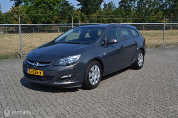 Opel Astra Sports Tourer 1.3 CDTi Edition Airco/Cruise/Navi