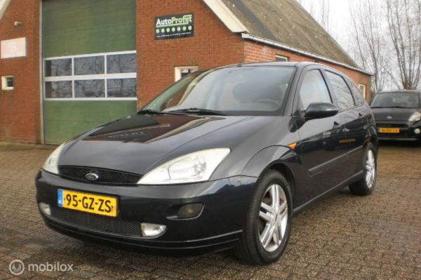 Ford Focus 1.8-16V Collection