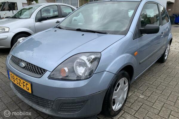 Ford Fiesta 1.3-8V Style 200.DKM AIRCO 3-DRS APK 22-05-2022