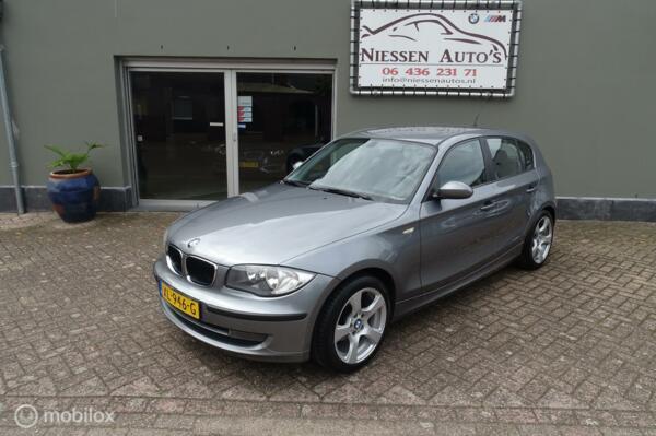 BMW 1-serie 116i E87 LCI Business Line Nwe ketting!