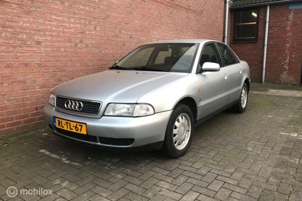 Audi A4 Avant 1.8 5V