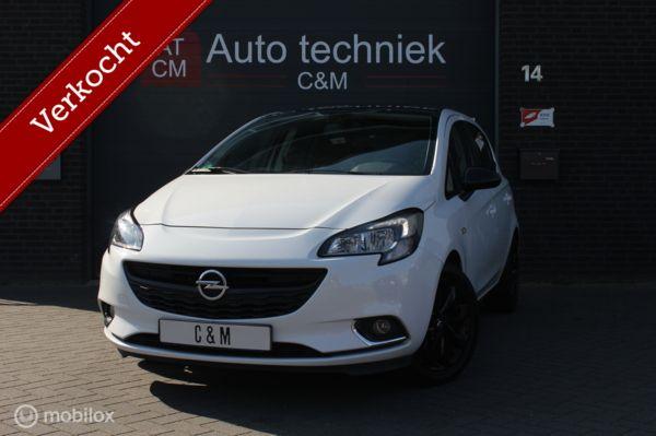 Opel Corsa 1.4 Color Edition/cruise/airco/pdc/airco/vol/new