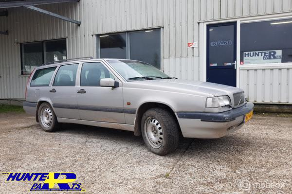 Volvo 850 2.5 10v , Kleurcode 419
