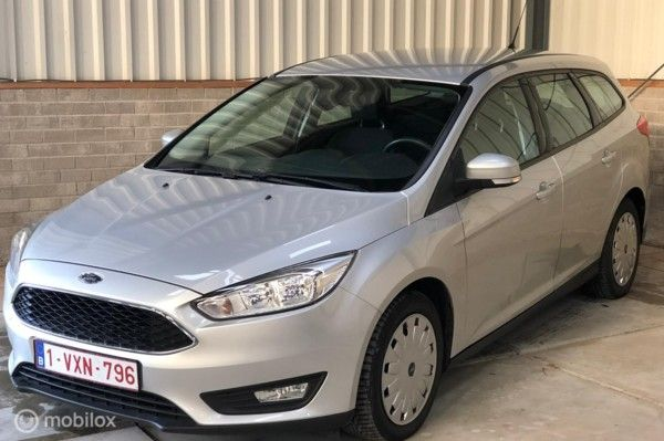 Ford Focus Wagon 1.5 TDCI Trend Lease Edition