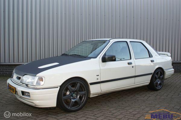 Ford Sierra 2.0i Cosworth 4x4
