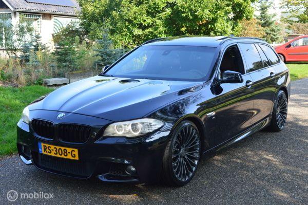 BMW F11 535D    VERKOCHT!