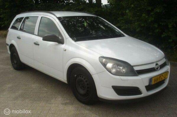 Opel Astra - 1.7 CDTI airco-cruise motor defect ?