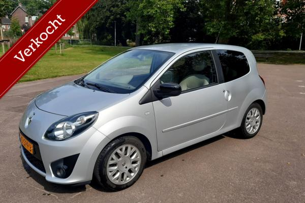 Renault Twingo 1.5 dCi INITIALE/LUXE/Cruise/NAP